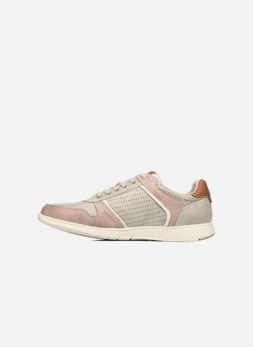 Sneakers Mustang shoes Felix Grigio immagine frontale