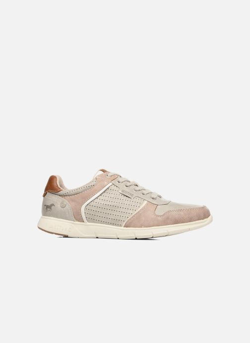 Sneakers Mustang shoes Felix Grigio immagine posteriore