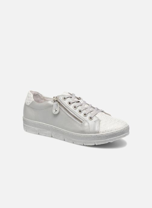 Trainers Remonte Bago D5800 Grey detailed view/ Pair view