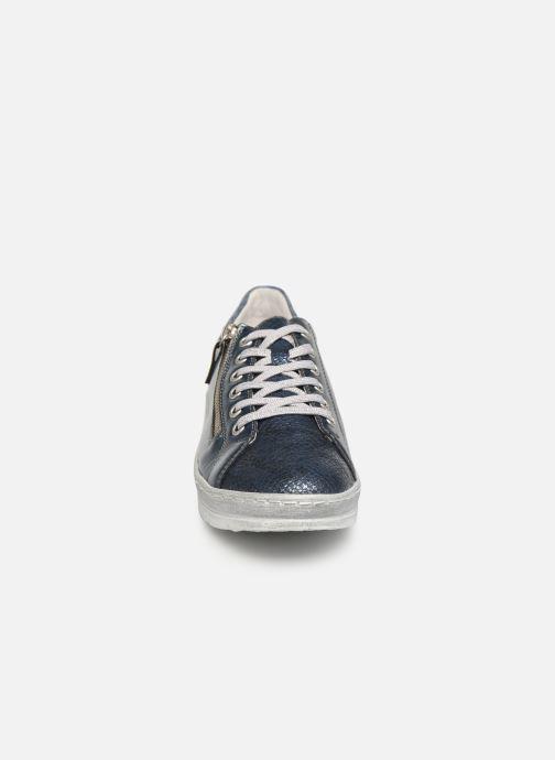 Sneakers Remonte Bago Blauw model