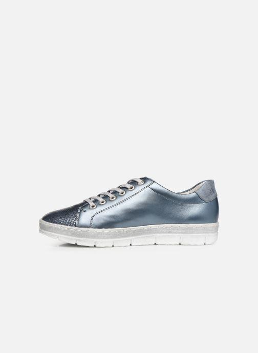 Sneakers Remonte Bago Blauw voorkant