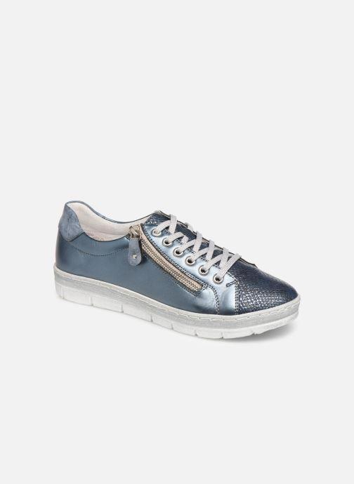 Sneakers Remonte Bago Blauw detail