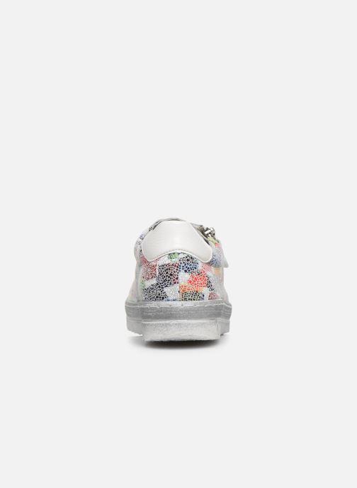 Baskets Remonte Bago Multicolore vue droite