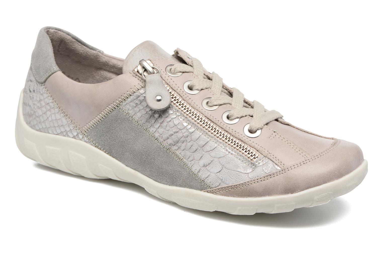 Sneaker Remonte Bora R3419 grau detaillierte ansicht/modell