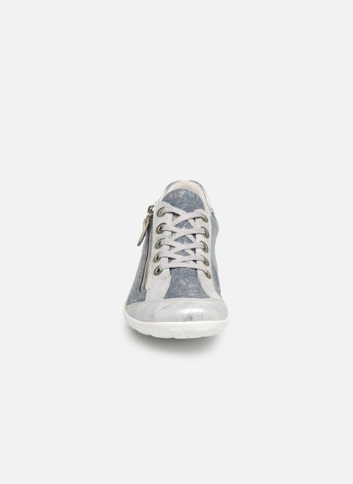 Trainers Remonte Galea R3435 Blue model view