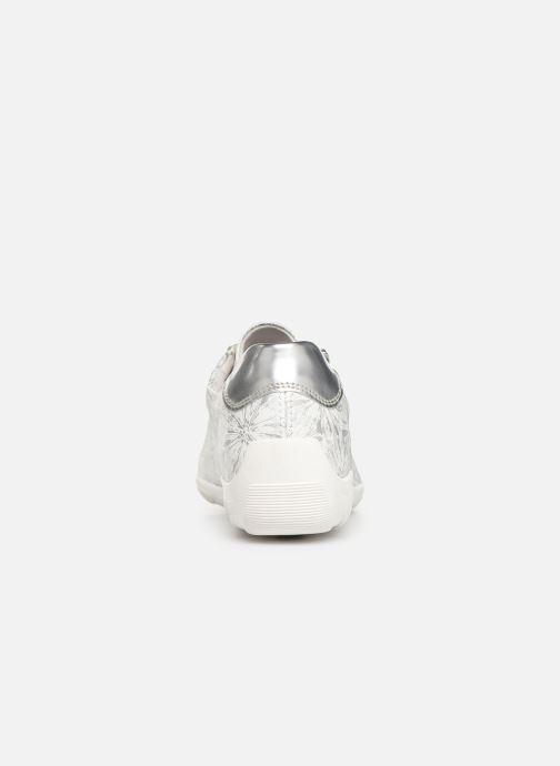 Sneakers Remonte Galea II Grigio immagine destra