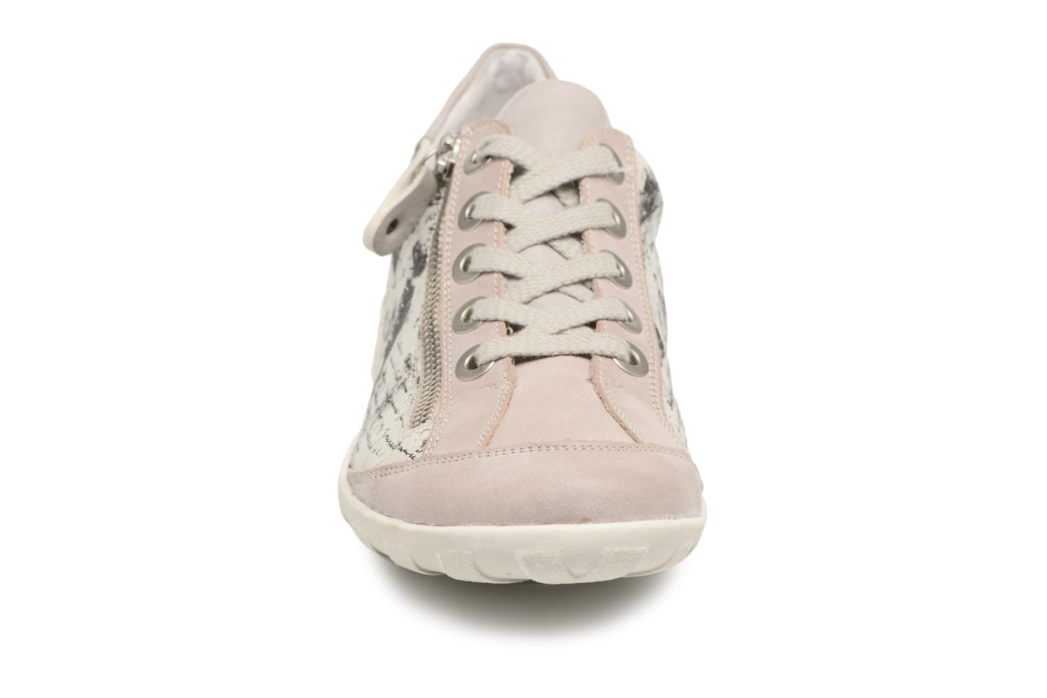Trainers Remonte Galea R3435 Grey model view