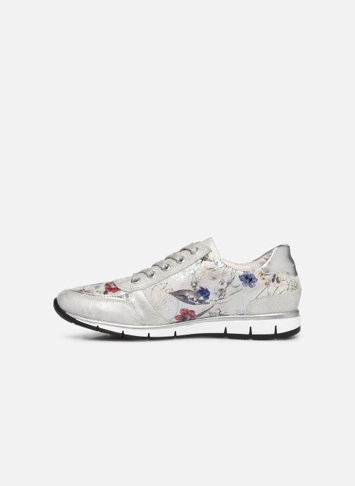 Sneakers Remonte Laji R4009 Grijs voorkant