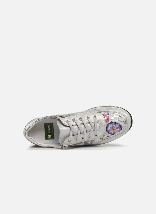 Sneakers Remonte Laji R4009 Grijs links