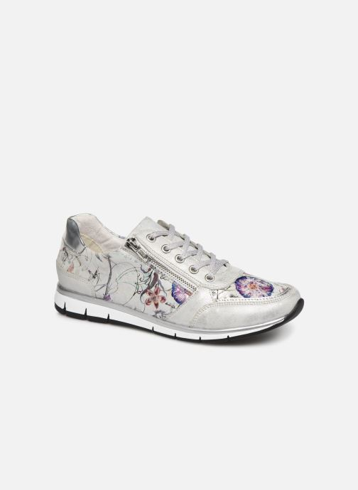 Sneakers Remonte Laji R4009 Grijs detail