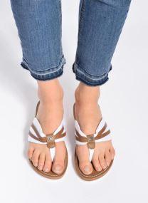 Flip flops Women Cloudy
