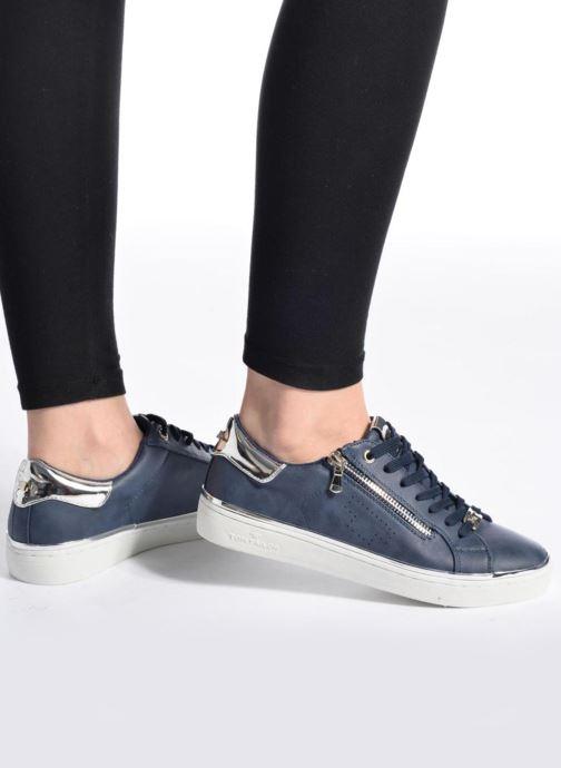 Sneakers Tom Tailor Coolioo Blauw onder