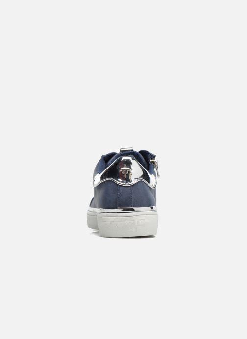 Sneakers Tom Tailor Coolioo Blauw rechts