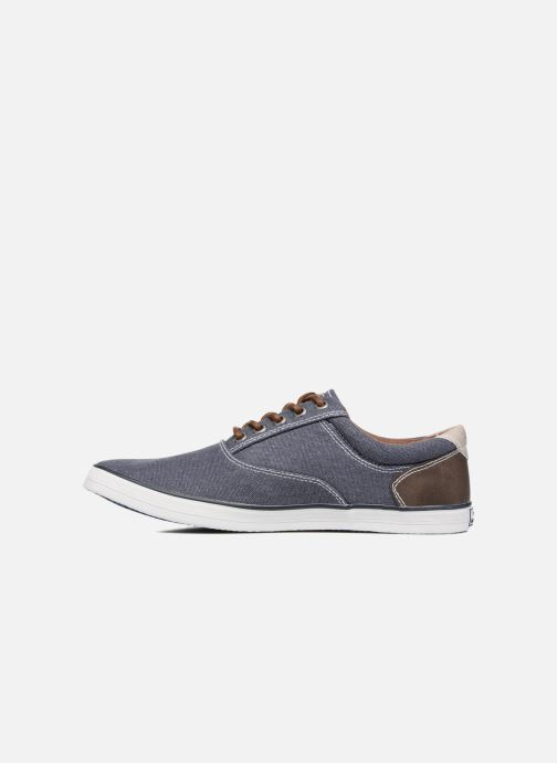 Trainers Tom Tailor Even Blue front view