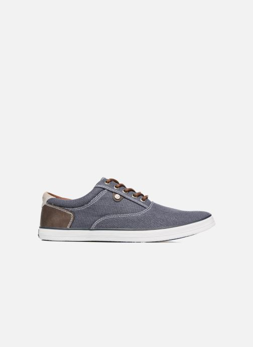 Trainers Tom Tailor Even Blue back view