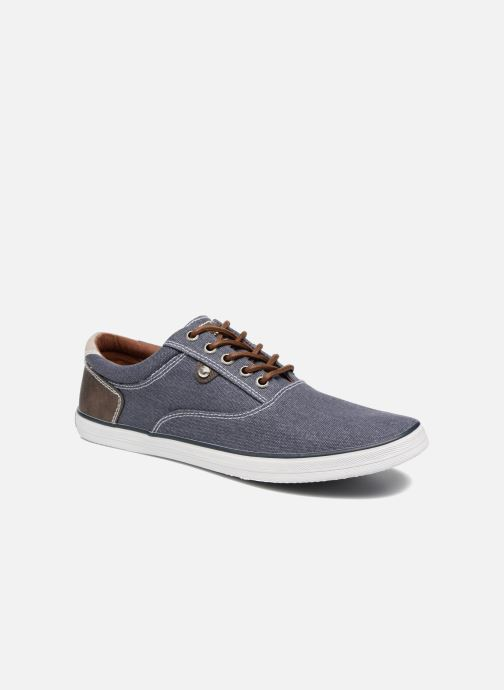 Trainers Tom Tailor Even Blue detailed view/ Pair view
