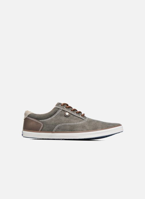 Trainers Tom Tailor Belmonte Grey back view