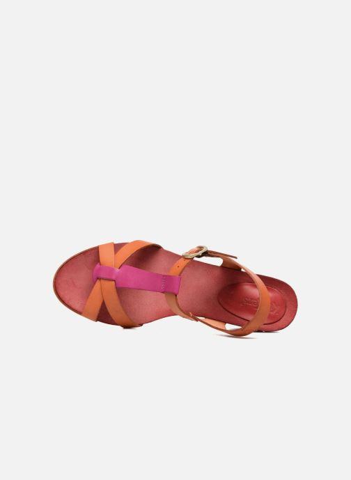Kickers Pietra Pietra Pietra (Rosa) - Sandalen bei Más cómodo 632e4b
