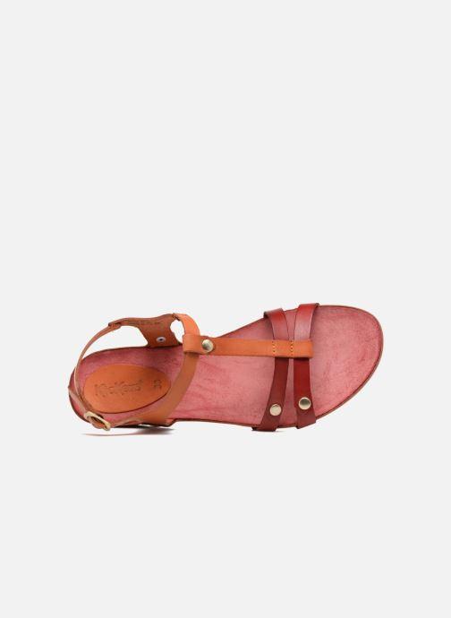 Kickers Takit (Orange) - - - Sandalen bei Más cómodo 42111f