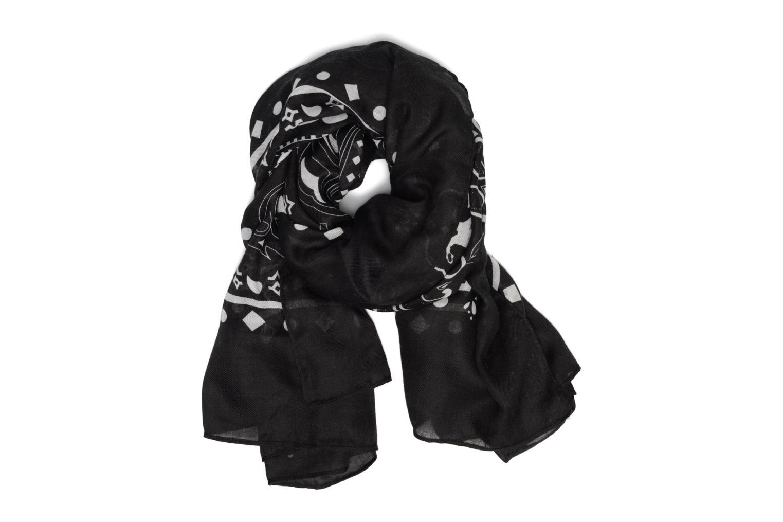 Sonstiges Aldo THEALLA 132x146 schwarz detaillierte ansicht/modell