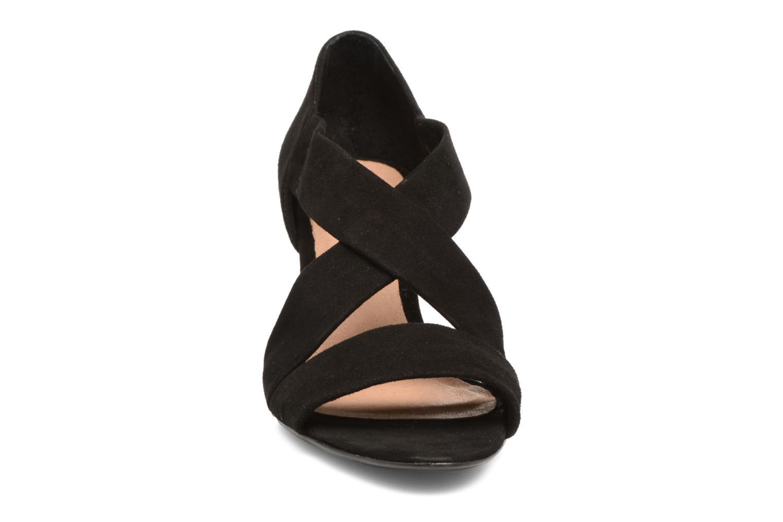 Sandalen COSMOPARIS Vika/Vel Zwart model