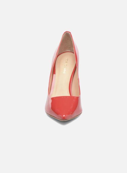 Escarpins COSMOPARIS Vaena/Ver Rouge vue portées chaussures