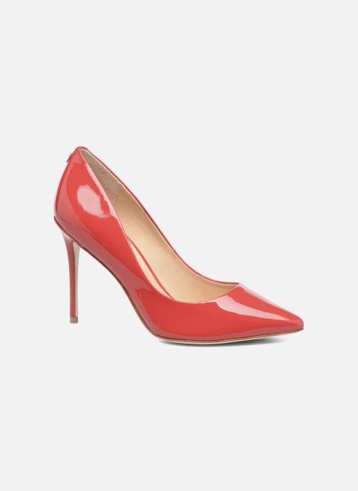 Escarpins COSMOPARIS Vaena/Ver Rouge vue détail/paire
