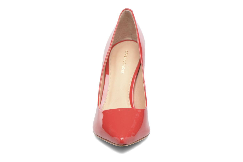 Zapatos de tacón COSMOPARIS Vaena/Ver Rojo vista del modelo