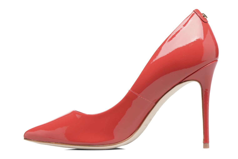 Zapatos de tacón COSMOPARIS Vaena/Ver Rojo vista de frente