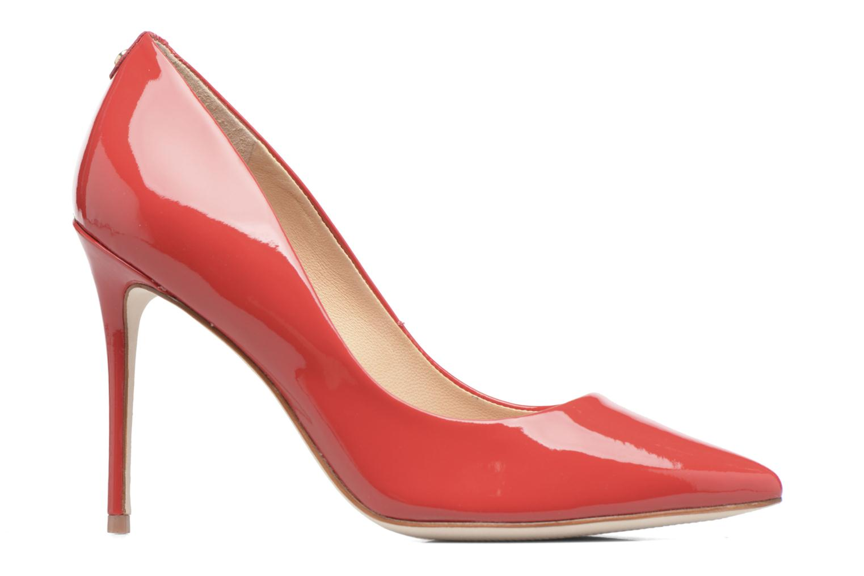 High heels COSMOPARIS Vaena/Ver Red back view