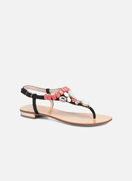 Sandaler Kvinder Hania/Nub