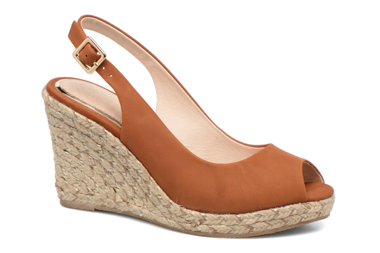 Sandali e scarpe aperte COSMOPARIS Lany Marrone vedi dettaglio/paio