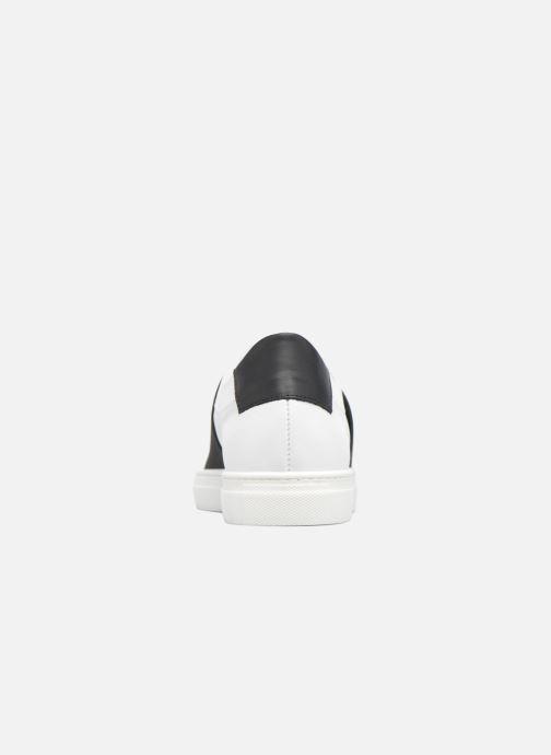 294503 Sneaker weiß Sneaker Cosmoparis weiß 294503 Izoa Izoa Izoa Cosmoparis Cosmoparis RqPxwqC