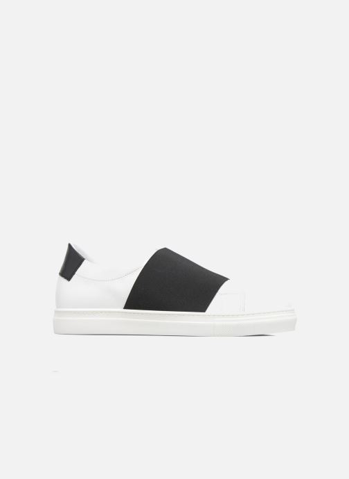 Sneakers COSMOPARIS Izoa Wit achterkant