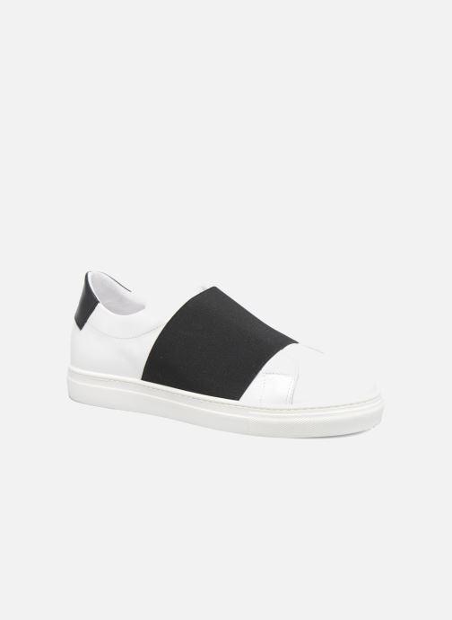 Sneakers COSMOPARIS Izoa Wit detail