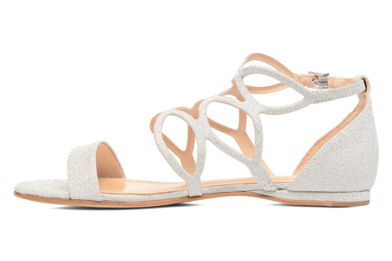 Sandali e scarpe aperte COSMOPARIS Alinoa/Diam Argento immagine frontale
