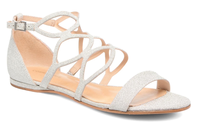 Sandali e scarpe aperte COSMOPARIS Alinoa/Diam Argento vedi dettaglio/paio