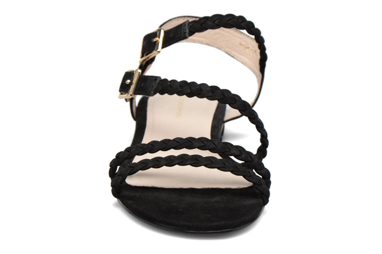 Sandaler COSMOPARIS Lessi Sort se skoene på