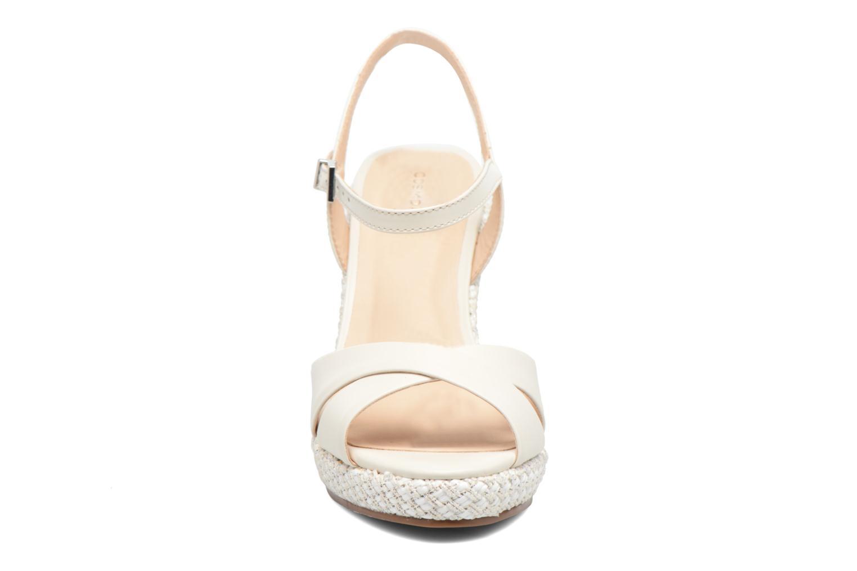 Sandals COSMOPARIS Jadi/Mar Beige model view