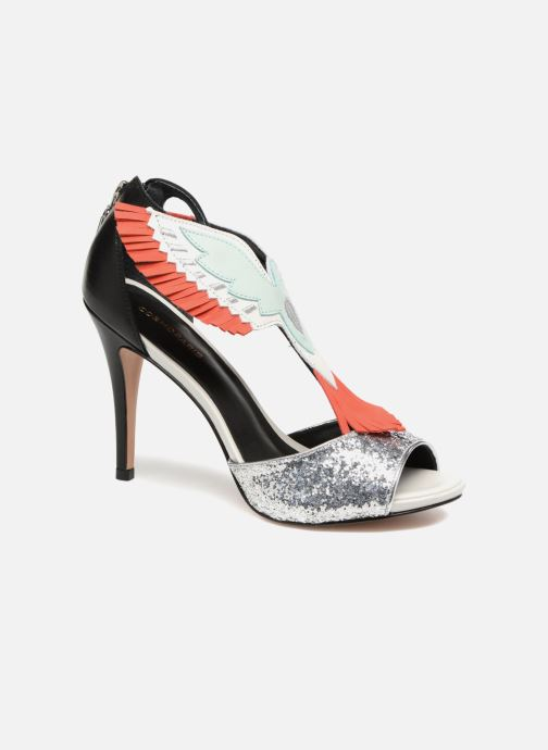 Sandaler Kvinder Jelana/Glit