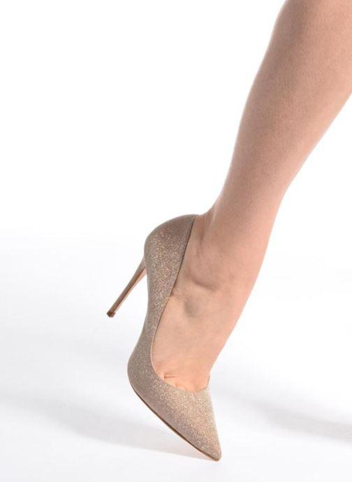 Høje hæle COSMOPARIS Aelia/Diam Guld og bronze se forneden