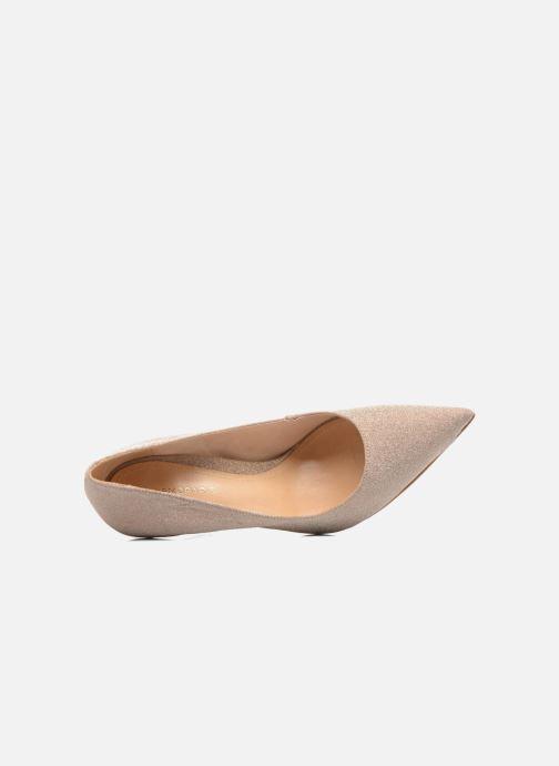 Høje hæle COSMOPARIS Aelia/Diam Guld og bronze se fra venstre