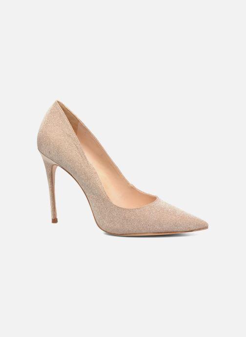 Høje hæle COSMOPARIS Aelia/Diam Guld og bronze detaljeret billede af skoene