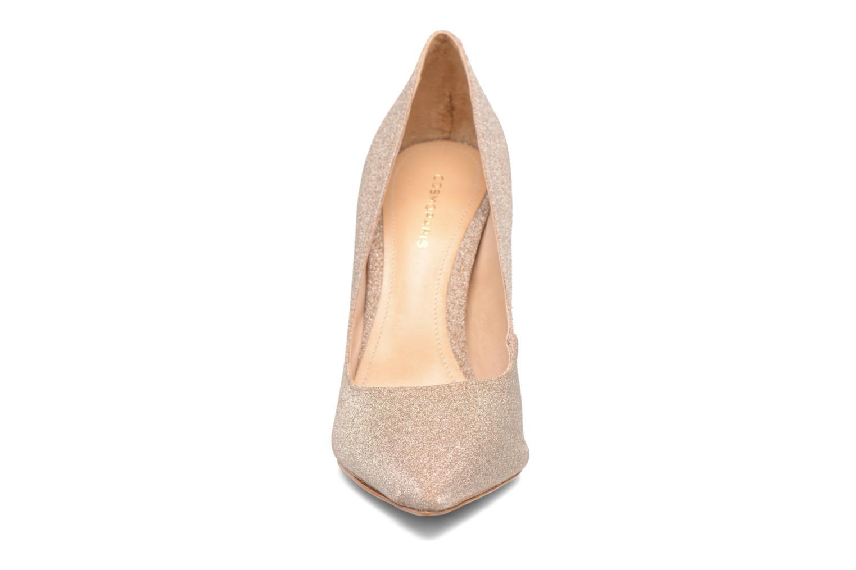 Høje hæle COSMOPARIS Aelia/Diam Guld og bronze se skoene på