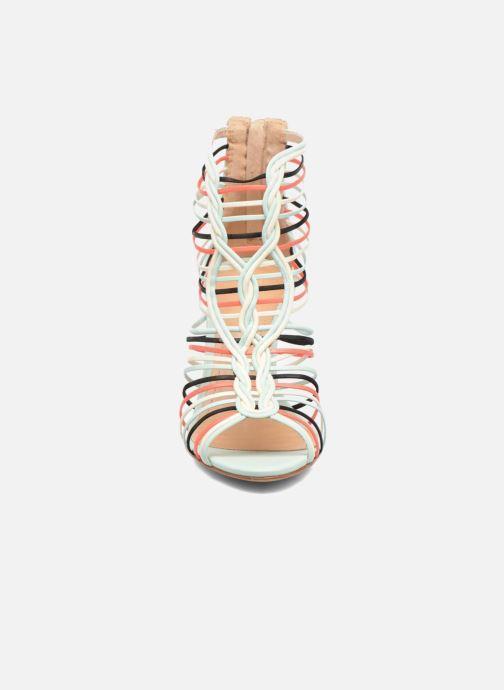COSMOPARIS Ameya (Blanc) - Sandales et nu-pieds (294525)