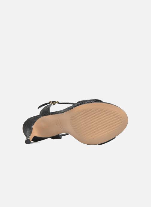 Sandalen COSMOPARIS Jadia/Pyt Zwart boven