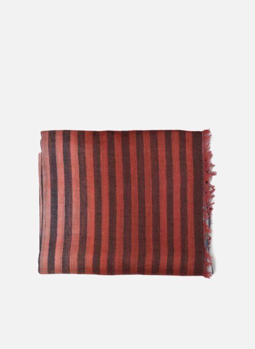 Sjaal Sonia Rykiel Etole Ombree - Rayures Rood model