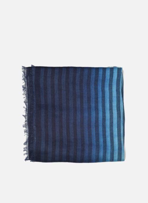Altro Sonia Rykiel Etole Ombree - Rayures Azzurro modello indossato