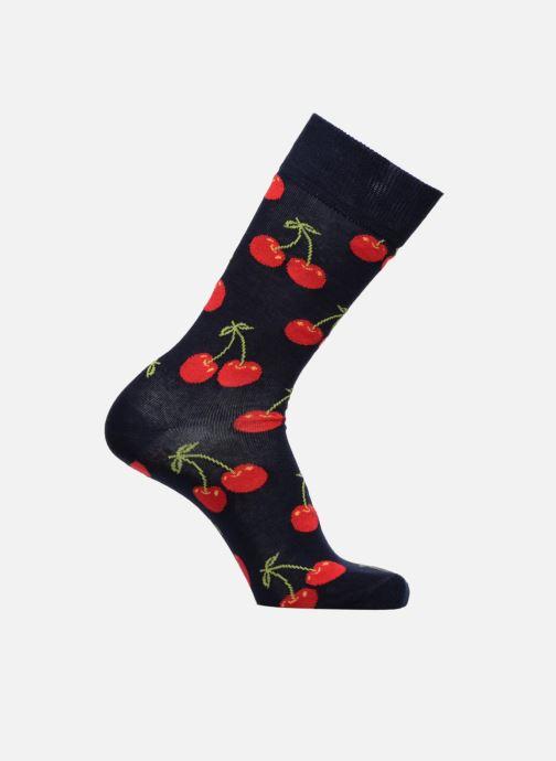 Chaussettes et collants Happy Socks Chaussettes Cherry Bleu vue détail/paire