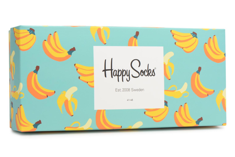 Sokken en panty's Happy Socks Chaussettes Classic Gift box Multicolor model